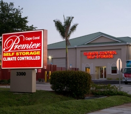 photo of Cape Coral Premier Self Storage