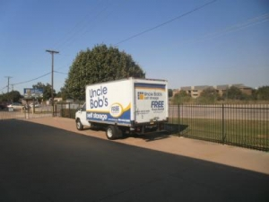 Uncle Bob's Self Storage - Arlington - 1620 E Lamar Blvd - Photo 5