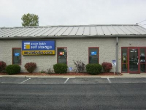 photo of Uncle Bob's Self Storage - Reynoldsburg - Tussing Rd