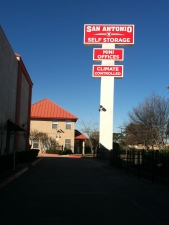 photo of San Antonio Self Storage