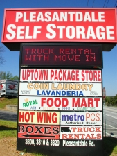 Pleasantdale Self Storage - Photo 2