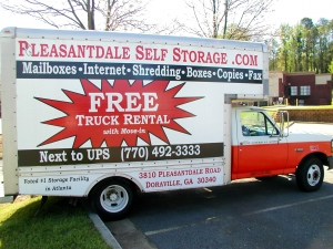 Pleasantdale Self Storage - Photo 3