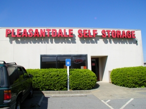 Pleasantdale Self Storage - Photo 4