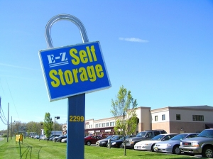 photo of EZ Self Storage Howell