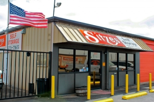 photo of Sitzes Self Storage