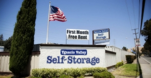 photo of Central Self Storage - Concord