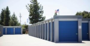 photo of Central Self Storage - Concord