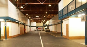 Central Self Storage - Pacific - Photo 2