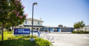 photo of Central Self Storage - Broadway