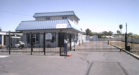 Central Self Storage - Ellsworth - Photo 2