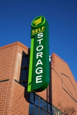 photo of East Sac Self Storage