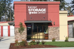 photo of Keizer Storage Center