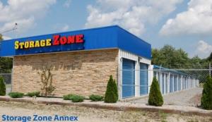 photo of Storage Zone - Cortland