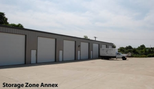 photo of Storage Zone - Peninsula