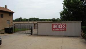 photo of Storage Zone - Shanafelt