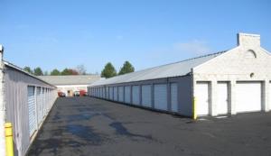 photo of Storage Zone - Hudson