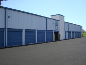 photo of Newtown Self Storage