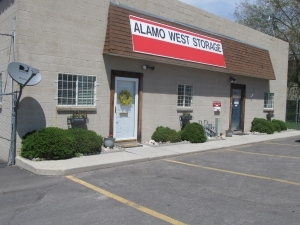 photo of Alamo West Storage