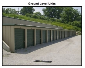 photo of Bluffside Storage Inc.