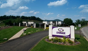 photo of EZ Storage - Ross Township
