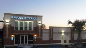 photo of Hudson Self Storage