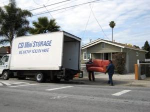photo of CSI Mini Storage - Richmond
