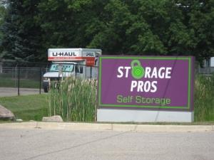 photo of Storage Pros - Sparta