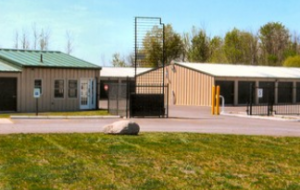 photo of Drive-In Self Storage - East Syracuse