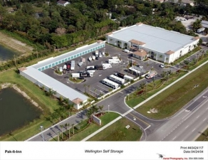 Wellington Self Storage LTD - Photo 1