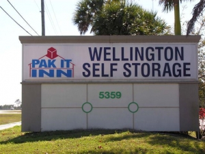 Wellington Self Storage LTD - Photo 2