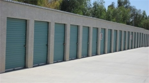 Security Plus Self Storage - Mesa - Photo 1