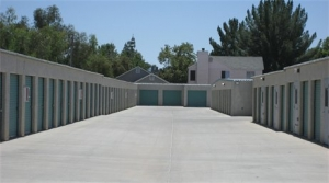 Security Plus Self Storage - Mesa - Photo 3