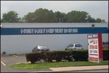 photo of Keepers Storage - Bergenfield