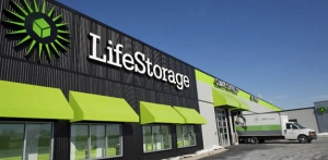 photo of LifeStorage of Bridgeview
