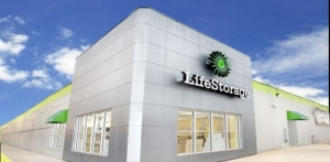 photo of LifeStorage of Hermosa