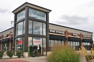 photo of LifeStorage of Mokena