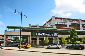 photo of LifeStorage of Rogers Park