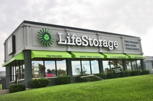 photo of LifeStorage of South Chicago Heights