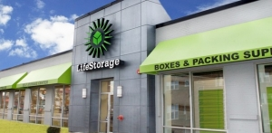 photo of LifeStorage of Wrigleyville
