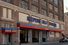 Keepers Storage - Manhattan - Photo 1