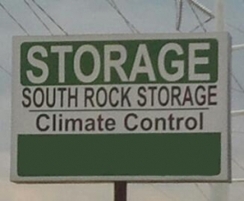 photo of South Rock Storage