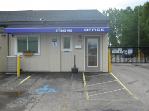 photo of Storage Pros - Comstock Park LLC