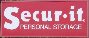 Secur-It Personal Storage - Photo 3