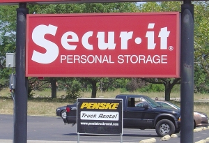 Secur-It Personal Storage - Photo 4