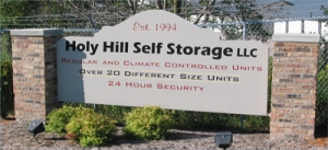 photo of Holy Hill Self Storage
