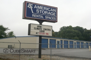 photo of American Storage Rental Spaces