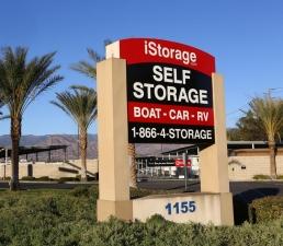 photo of iStorage San Bernardino