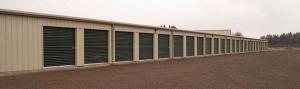photo of Bison Storage