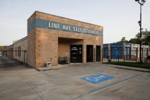 photo of Line Avenue Self Storage