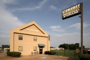 photo of Stowaway Personal Storage